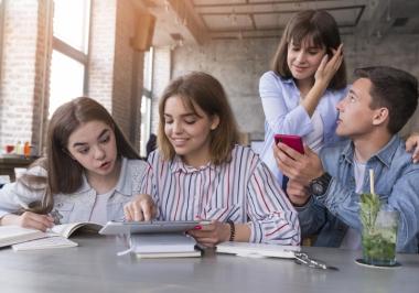4 razões para concluir o ensino médio